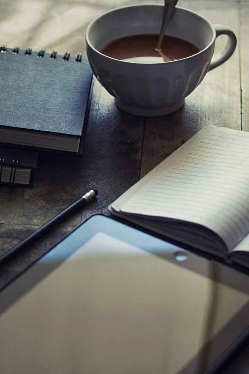écrire encore, journal de confinés, tous confinés